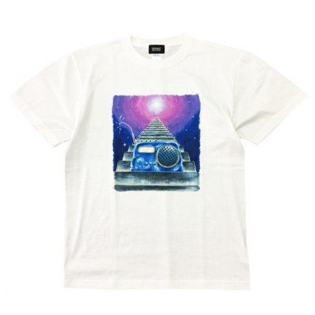 MANAGE*DESTROY / 歓喜 - RADIO Ts [WHITE]