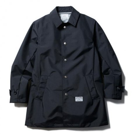 CLUCT / LONG COACH JKT
