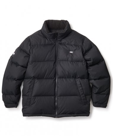 FTC / SIERRA DOWN JACKET(BLACK)