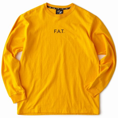 FAT / CALLME LT(YELLOW)