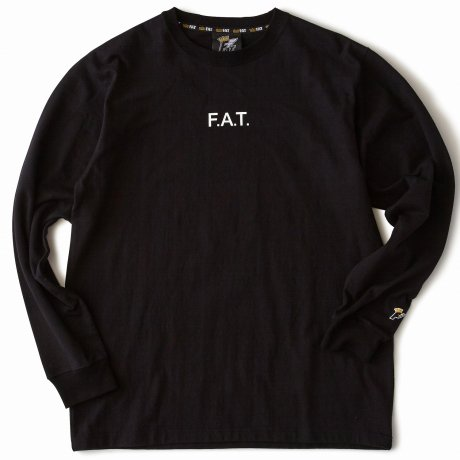 FAT / CALLME LT(BLACK)