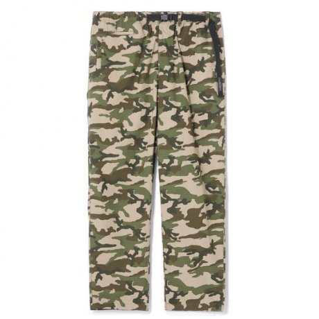 CLUCT / RIPSTOP TRUCK PANTS(CAMO)