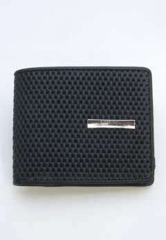 GARNI / Mesh Fold Wallet