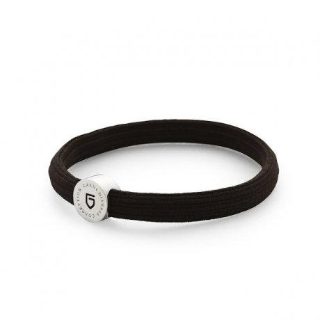 GARNI / DC Rubber Band(BROWN)
