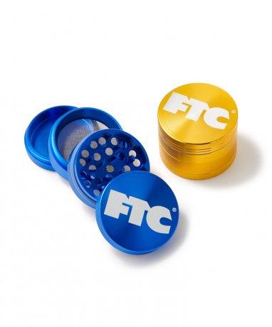 FTC / ALUMINUM GRAINDER