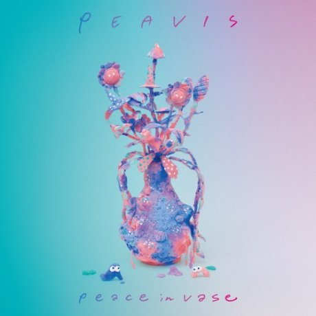 PEAVIS - Peace In Vase