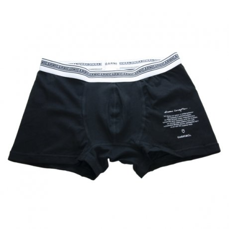 GARNI / DC Under Wear(BLACK)