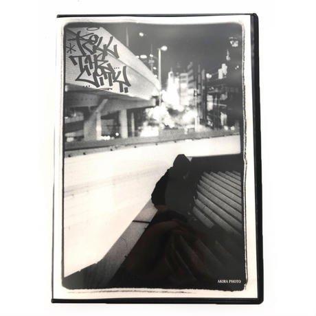 KILL THE CITY 2 /  JAPAN GRAFFITI DVD