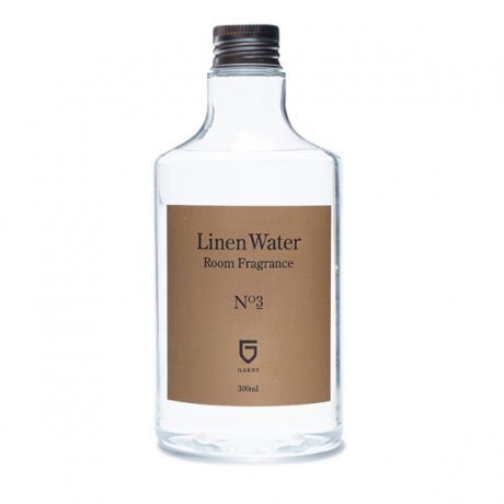 GARNI / Linen Water No.3 - White Tea