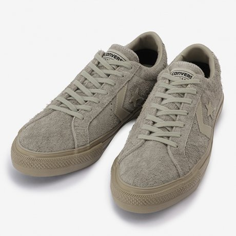 CONVERSE SKATEBOARDING / PRORIDE SK OX +(OLIVE)
