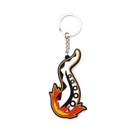 SQEZ / the Devilfish keychain