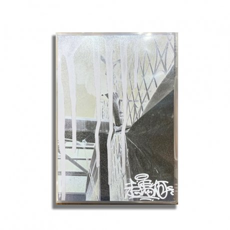 走馬灯 /  GRAFFITI DVD+ZINE