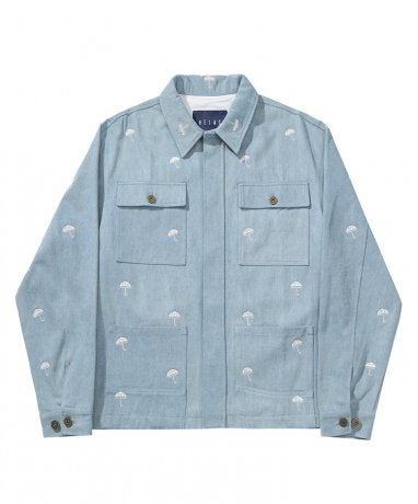 HELAS / POPPINS DENIM JACKET