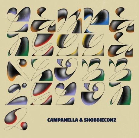 CAMPANELLA & SHOBBIECONZ『ORE LA IN YA AREA』