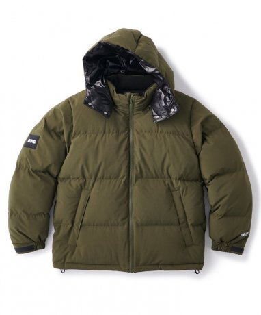 FTC / ARCTIC DOWN JACKET(OLIVE)