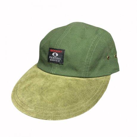 MPS×Bazzar Duckbill Cap