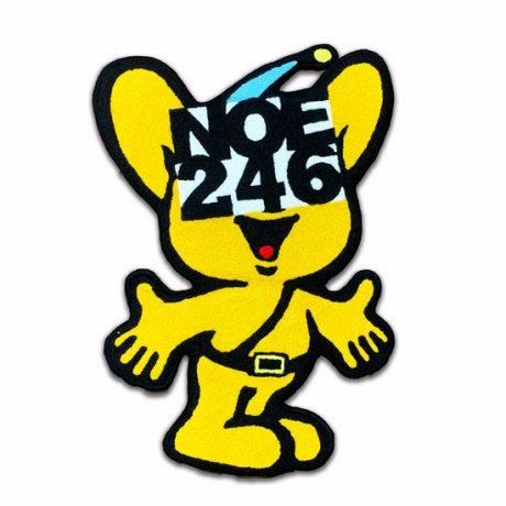 NOE246 / RUG MAT