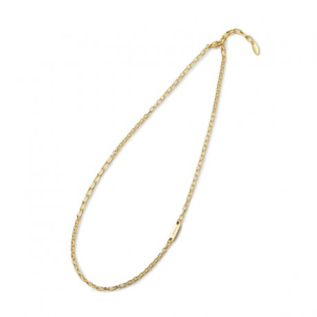 GARNI / Mix Chain Necklace No.2(GOLD)
