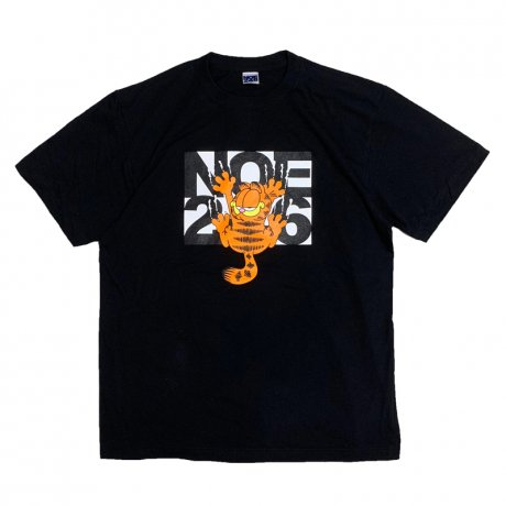 NOE246/ Can you hear me meow Ts [BLK]