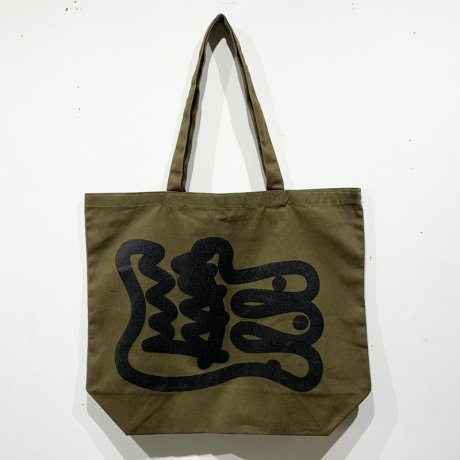 KICHI /  TOTE BAG