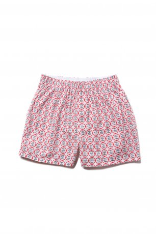 have a good time / CIRCLE FRAME BOXER SHORTS