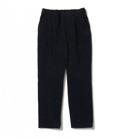 SON OF THE CHEESE / Cordy MJK Pants(NAVY)