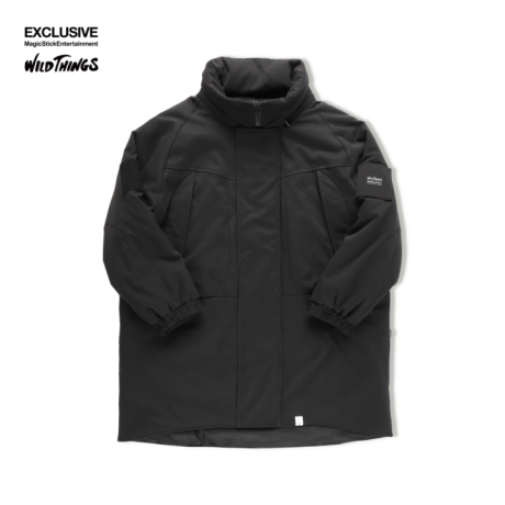 MAGIC STICK / Monster Parka MS ver. with Wildthings