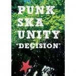 PUNK SKA UNITY / DECISION
