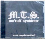Mo'tuff Syndicate compilation 2005