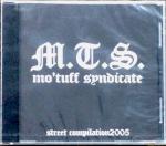Mo'tuff Syndicate compilation 2005