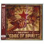 EDGE OF SPIRIT / EDGE OF SPIRIT