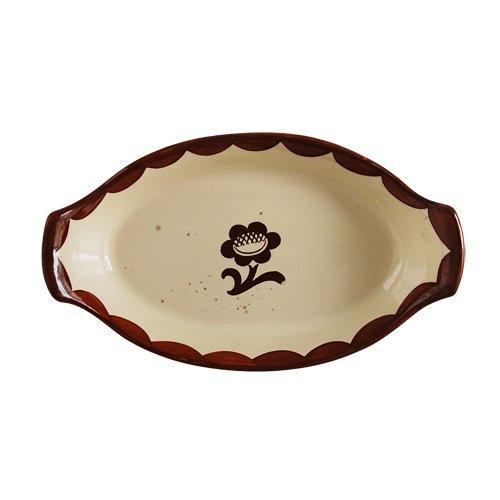 Gustavsberg PYRO グラタン皿