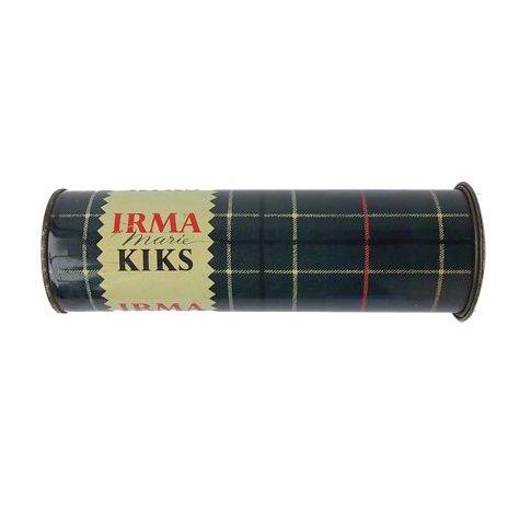 アンティーク  IRMA Marie KIKS 缶
