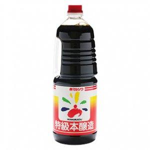 特級醤油1.8L