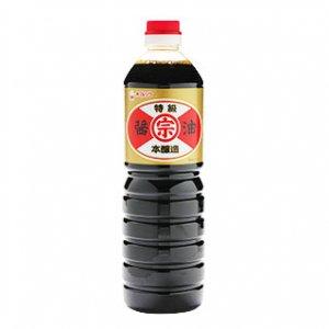特級醤油(復刻ラベル)1L