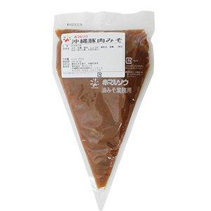 沖縄豚肉みそ業務用500g