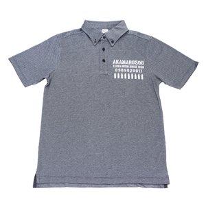 オリジナルポロシャツ(グレー)