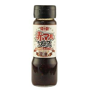 沖縄 ステーキソース 赤マルソース醤油