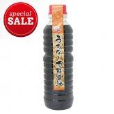 20%OFF!煮物醤油 うちな〜風万能しょうゆ(甘口)350ml通常価格540円⇒432円