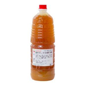 琉球そばだし(かつお&豚ダシ風味)1.8L