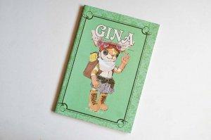 ナカノカナ|縫々王国|GINE ジーナ 本
