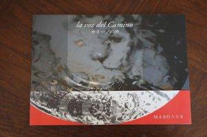 MAJO|作品集|la voz del Camino カミーノの声