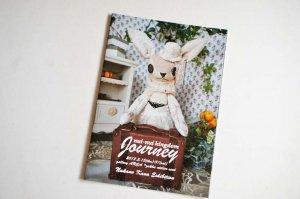 ナカノカナ|縫々王国|Journey