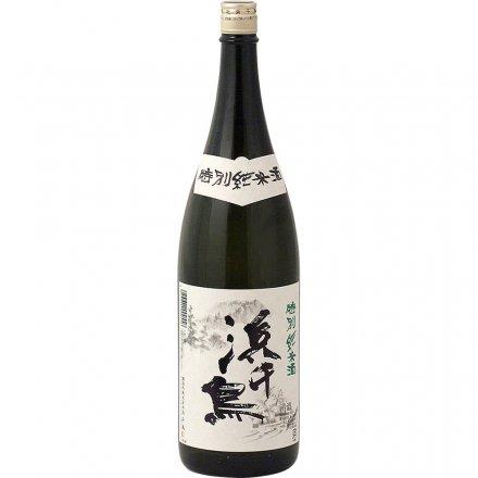 浜千鳥 特別純米酒 1,800ml