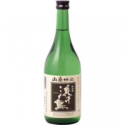 浜千鳥 山廃仕込純米酒 720ml