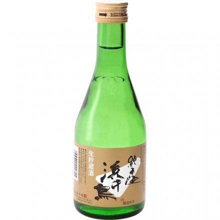 浜千鳥 純米生貯蔵酒 300ml
