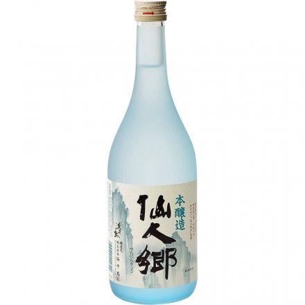 仙人郷 本醸造 720ml