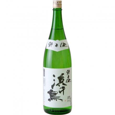 浜千鳥 純米酒 1,800ml