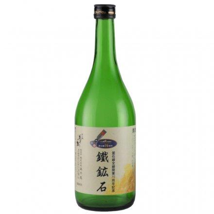 浜千鳥 純米酒 鐵鉱石 720ml