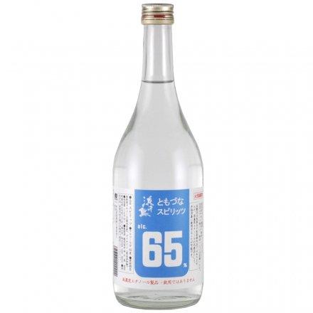 浜千鳥 ともづなスピリッツ65 720ml